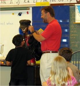 Dangerous Decibels Classroom Presentation